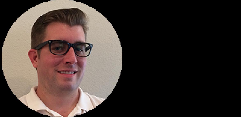 Welcome John W. Thompson to the East Coast Mortgage Team