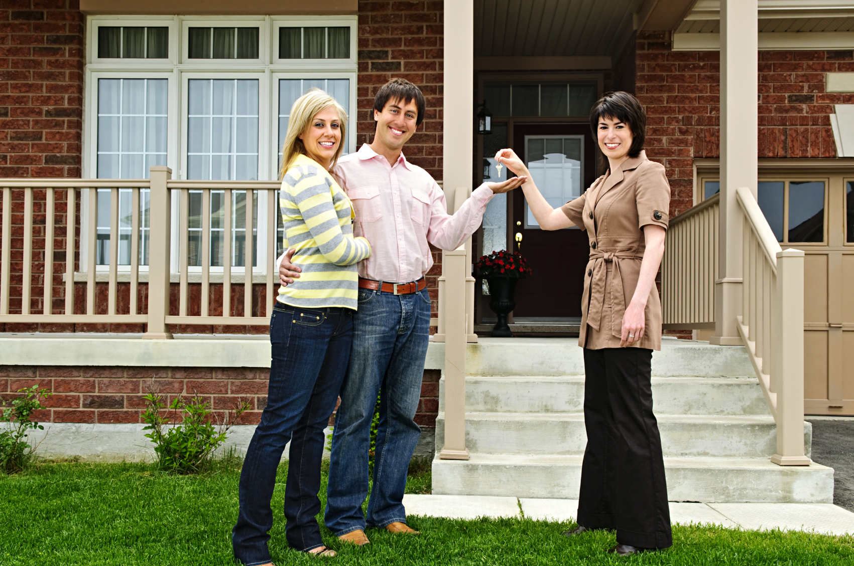 Buying Real Estate Does Not Have To Be A Difficult Process